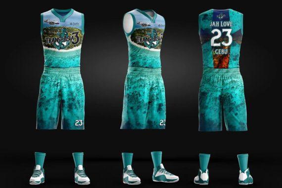 8c8177344c3 transasia full sublimation basketball jersey