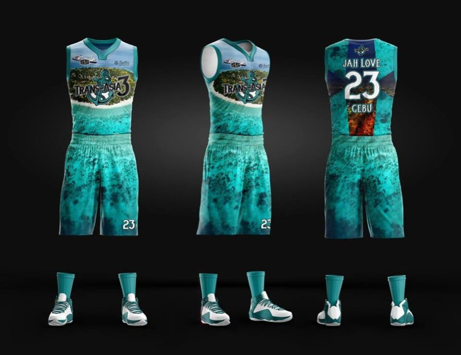 new concept 8cd1c 1175b Transasia Full Sublimation Basketball Jersey – Philiprint