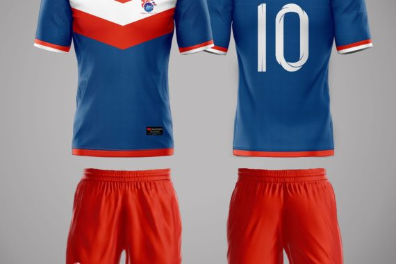 4a41e53657c Singapore School Full Sublimation Soccer Jersey